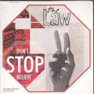 The Law - Don't Stop, Believe Album