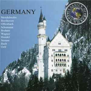 Various - Classics Of The World - Germany Album