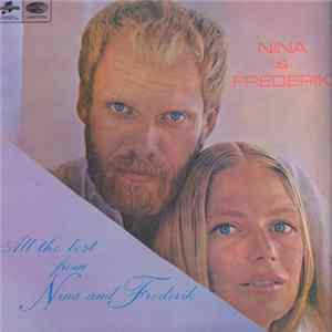 Nina And Frederik - All The Best Album