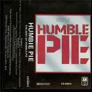 Humble Pie - The Best Of The Humble Pie Album