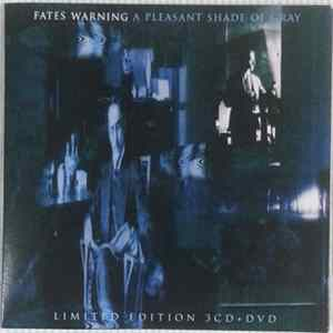 Fates Warning - A Pleasant Shade Of Gray Album