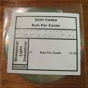 Seth Cooke - Run For Cover Album